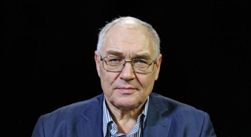 Глава Аналитического центра Юрия Левады, социолог Лев Гудков
