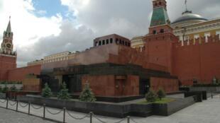 """Lăng Lênin, đỉnh điểm của tour """"du lịch Đỏ"""" tại Matxcơva. Ảnh minh họa"""