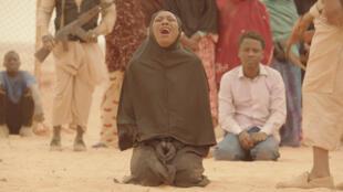 Scène du film « Timbuktu. Le Chagrin des Oiseaux », d'Abderrahmane Sissako.