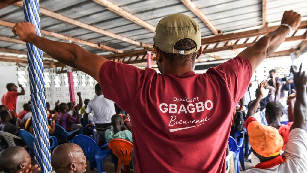 À la Une: la réconciliation nationale en chantier au Burkina Faso et en Côte d'Ivoire