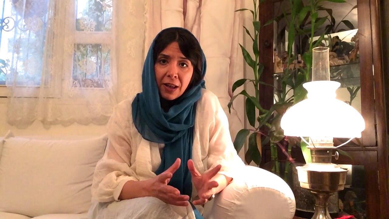 شیوا سنجری، مستندساز ایرانی