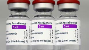 Le vaccin AstraZeneca a été jugé sûr et efficace par l'agence européenne du médicament.