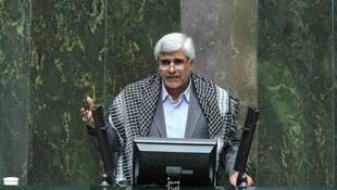 محمد فرهادی، وزیر جدید آموزش عالی .