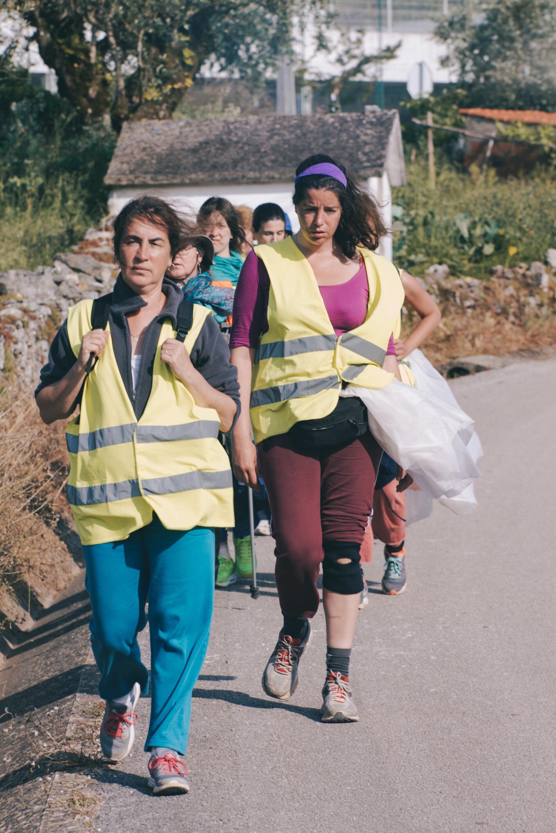 Imagem do filme Fátima, de João Canijo.