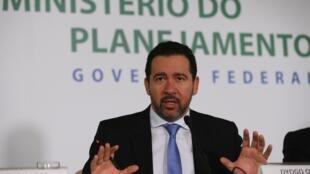 Ministro Dyogo Oliveira: R$ 18 mil para participar de uma reunião por mês.