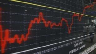 A agência americana de classificação de risco Moody's rebaixou mais uma vez a nota soberana da Espanha, nesta quarta-feira.