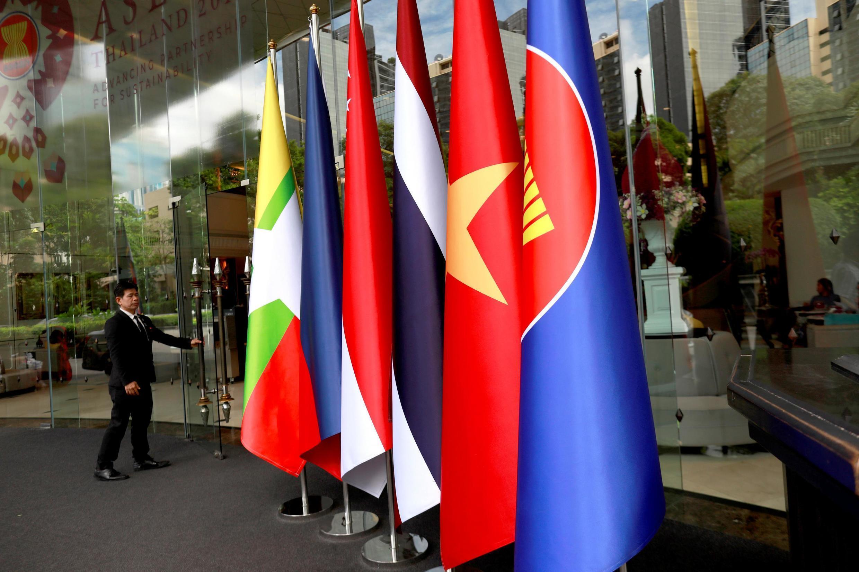 Thượng đỉnh ASEAN lần thứ 35 sẽ mở ra tại Thái Lan vào thượng tuần tháng 11/2019. Ảnh minh họa./06/2019.