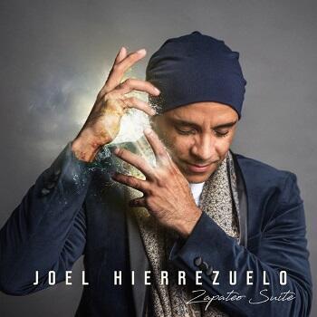 Portada del nuevo CD de Joel Hierrezuelo