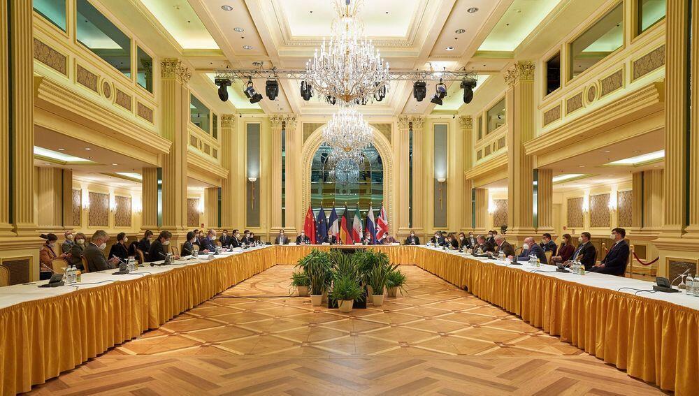 Négociations nucléaires_Vienne