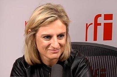 Valerie Debord.