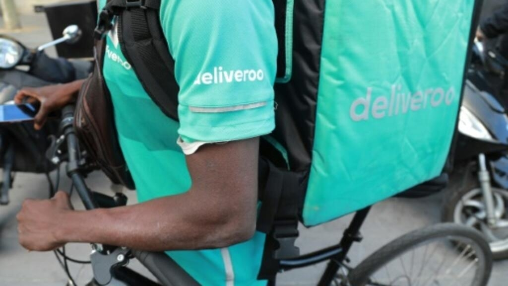 French court sentences Deliveroo courier who refused Jewish meals