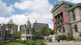 加拿大麦吉尔大学