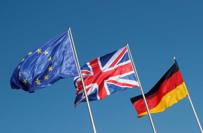 Les entreprises allemandes redoutent un Brexit dur. (Photo d'illustration)
