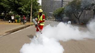 Kenya inaendelea kukumbwa na ongezeko la maambukizi ya virusi vya Corona.