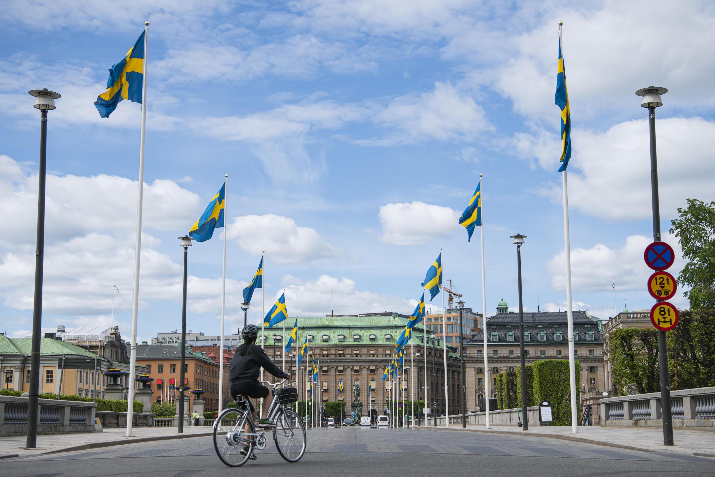 Stockholm, la capitale suédoise, a décidé de fêter sur scène l'un de ses moments fondateurs (photo d'illustration).