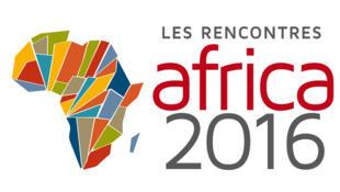 Logo des rencontres Africa 2016.