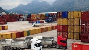 واردات اروپا از ایران به یک شانزدهم رسید