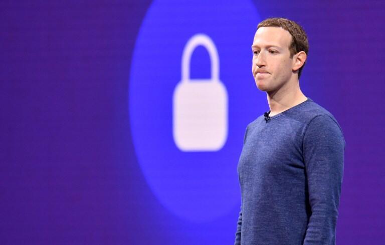 Mark Zuckerberg ស្ថាបនិក និងអគ្គនាយក Facebook