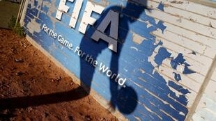 FIFA, organismo que gere o futebol mundial.