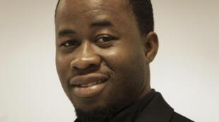 Chigozie Obioma.