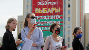 2020-07-15T140059Z_630011719_RC2QTH93RPVY_RTRMADP_3_BELARUS-ELECTION-PROTESTS
