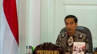 Le  président Joko Widodo a annoncé que les journalistes étrangers pourront désormais accéder à la province de Papouasie.