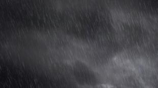 Des pluies diluviennes ont provoqué des inondations meurtrières au Congo-Brazzaville (image d'illustration)
