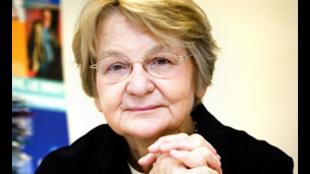 Maria Nowak.