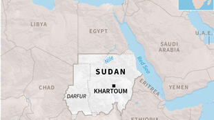 """Sudan ha  sido escenario de multiples guerras desde su independencia en 1950, y ahora se prepara a salir de la lista negra de """"países que patrocinan el terrorismo"""", establecida por Estados Unidos"""