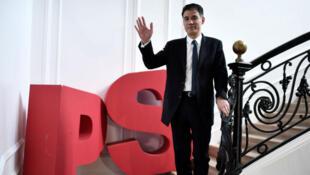 Le premier secrétaire du PS Olivier Faire n'a pas hésité à tacler les partants, critiquant la gauche «la plus bête du monde».