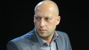 Адвокат Дмитрий Аграновский.