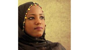 Aziza Brahim.