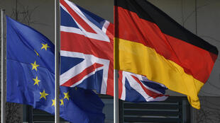 Starting May 23 people travelling to Germany from Britain must submit to a two week quarantine period even if they can provide a negative Covid-19 test result