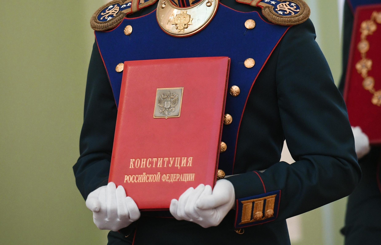 Все парламенты регионов России за два дня одобрили поправки в Конституцию