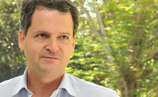 El ex alto Comisionado para la Paz de Colombia, Sergio Jaramillo.