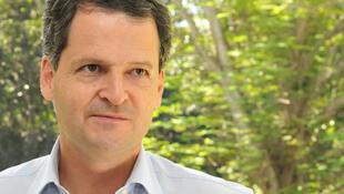 El Alto Comisionado para la Paz, Sergio Jaramillo.