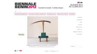 Le site web de la biennale propose la liste des artistes exposés et un guide des expositions et évènements proposés.