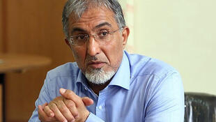حسین راغفر اقتصاددان