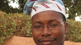 Gilles Yabi, chargé de l'Afrique de l'Ouest à l'International Crisis Group