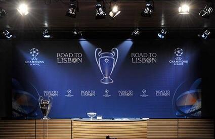 Os últimos gigantes da Champions defrontam-se para à final, em Lisboa