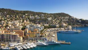 Cerca de 25 mil cabo verdianos residem em Nice, no sul de França.