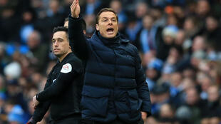 Scott Parker is determined there will be no repeat of the mistakes Fulham made the last they were promoted to the Premier League