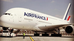 Air France  has cancelled more than a quarter of flights on August 2, 2014 as workers strike.