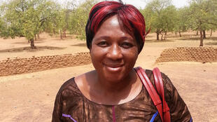 Ilboudo Drabo Oumou, directrice régionale des ressources animales du Nord.
