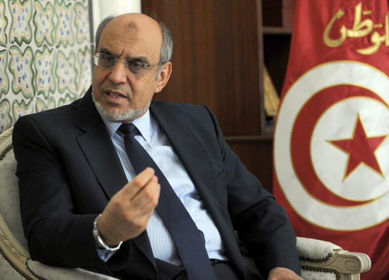 Hamadi Jebali avait promis de démissionner s'il ne parvenait pas à former un gouvernement de technocrates.