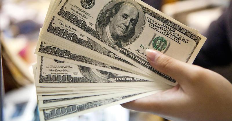 افزایش افسار گسیخته قیمت ارز و سکه در بازار آزاد ادامه دارد.