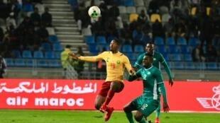 Le Cameroun quitte le CHAN 2018 avec deux défaites et un nul.