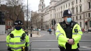 La policía de Londres afirma que toma muy en serio las denuncias de abusos sexuales.