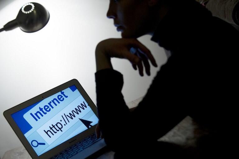 The internet holds an underground site referred to as the 'dark web'