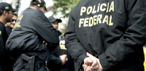 Polícia Federal realiza operação Piratas do Caribe
